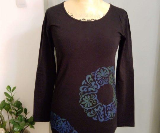 mert szép textil design